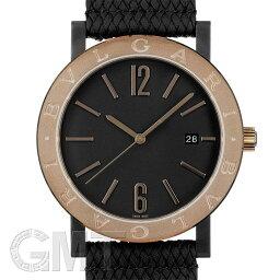 ブルガリブルガリ 腕時計(メンズ) ブルガリ ブルガリ・ブルガリ ソロテンポ BB41C11BSD/MB BVLGARI新品メンズ腕時計 送料無料