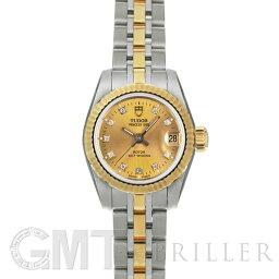デイト チューダー プリンセス デイト レディ 92513G シャンパン TUDOR 新品レディース 腕時計 送料無料