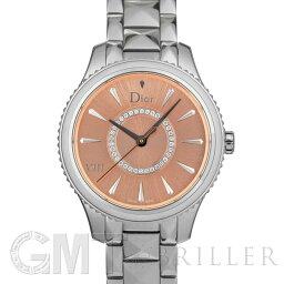 ディオール 腕時計(レディース) クリスチャン・ディオール モンテーニュ CD152110M006 オレンジ 新品レディース 腕時計 送料無料