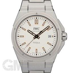 IWC インヂュニア 腕時計(メンズ) IWC インターナショナルウォッチカンパニー インヂュニア IW323906 【新品】 【腕時計】【メンズ】 【送料無料】 【あす楽_年中無休】