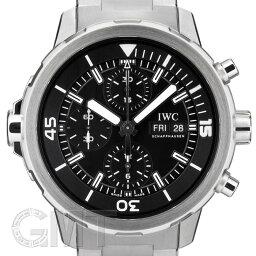 IWC アクアタイマー 腕時計(メンズ) IWC アクアタイマー クロノグラフ IW376804 IWC 新品メンズ 腕時計 送料無料