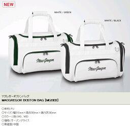 ブリヂストン MACGREGOR マグレガー バッグ MACGREGOR メンズ MGBB3 マグレガー ボストンバッグ【RCP】