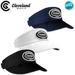 クリーブランド Cleveland クリーブランド CG SEVEN 9 バイザー US直輸入品【メール便不可】【あす楽対応】