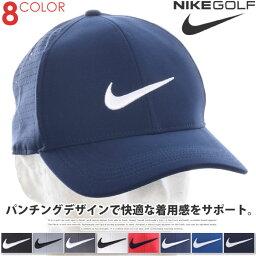 ナイキ ナイキ Nike キャップ 帽子 メンズキャップ おしゃれ メンズウエア ゴルフウェア メンズ レガシー91 パーフォレイト キャップ USA直輸入 あす楽対応