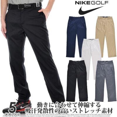 ゴルフパンツ メンズ 春夏 ゴルフウェア メンズ パンツ おしゃれ ナイキ Nike ゴルフパンツ メンズ ボトム メンズウェア フレックス ビクトリー パンツ 大きいサイズ USA直輸入 あす楽対応