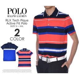 2954f08c699e9 ラルフローレン ゴルフウェア メンズ シャツ トップス ポロシャツ 春夏 おしゃれ (在庫処分)ポロゴルフ