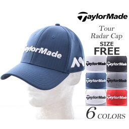 テーラーメイド テーラーメイド キャップ 帽子 メンズキャップ おしゃれ メンズウエア ゴルフウェア メンズ ツアー レイダー キャップ USA直輸入 あす楽対応