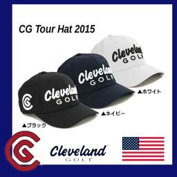 クリーブランド クリーブランド ゴルフ キャップ Cleveland CG Tour cap US仕様