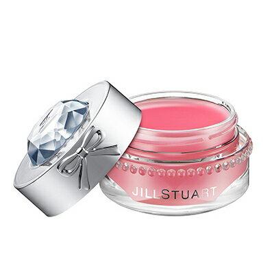 JILL STUART ジルスチュアート リラックス メルティ リップ バーム #01 rose pink 7g