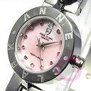 アンクラーク 腕時計(レディース) ANNE CLARK アンクラーク AM-1020-17/AM1020-17 ブレスタイプ マザーオブパール ダイヤモンド シルバー レディース 腕時計 【あす楽対応】
