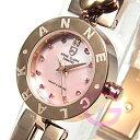 アンクラーク 腕時計(レディース) ANNE CLARK アンクラーク AM-1020-17PG/AM1020-17PG ブレスタイプ マザーオブパール ダイヤモンド ピンクゴールド レディース 腕時計 【あす楽対応】