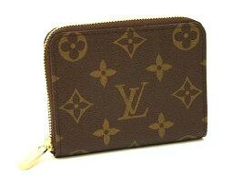 ルイヴィトン モノグラム財布(メンズ) クーポンで2,000円OFF! ルイ ヴィトン 財布 ジッピーコインパース LOUIS VUITTON M60067 モノグラム ヴィトン 財布 メンズ レディース ギフト