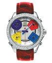 ジェイコブ ジェイコブ 【 JACOB&CO FIVE TIME ZONE 40mm JC-M1D 腕時計 】 ファイブタイムゾーン ダイヤモンドベゼル
