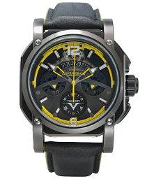 ロードスター ヴィスコンティ 2スクエアード クロノグラフ ロードスター W105-03-145-0616 腕時計 メンズ VISCONTI 2Squared Chronograph Roadster