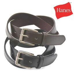 ヘインズ HANES ヘインズ メンズベルト HA-13 Y 全2色 メンズ用ベルト 紳士用ベルト