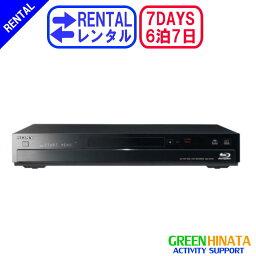 BDZ(ソニー) 【レンタル】 【6泊7日RX105】 ソニー HDD搭載ブルーレイディスク/DVDレコーダー BD SONY BDZ-RX105 BDレコーダー