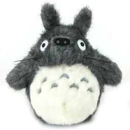 ジブリ となりのトトロ 大トトロぬいぐるみ(濃いグレー)【Sサイズ】K-6326/ジブリ/ヌイグルミ【袋60】/ギフト/プレゼント
