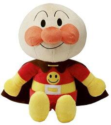 アンパンマン アンパンマン 抱き人形とっても大きいぬいぐるみ(約50cm)だき人形/プレゼントにも!【袋100】/ギフト/プレゼント