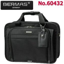 バーマス BERMAS FG(バーマス ファンクションギア)プラス 60432 W39cm2層 ショルダーベルト付 ブラック(ki2a050)