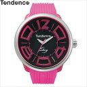 テンデンス テンデンス[TENDENCE] FANTASY FLUO[ファンタジー フルオ] TG632002 シリコンバンド メンズ・レディース【腕時計 時計】【ギフト プレゼント】