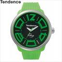 テンデンス テンデンス[TENDENCE] FANTASY FLUO[ファンタジー フルオ] TG632003 シリコンバンド メンズ・レディース【腕時計 時計】【ギフト プレゼント】