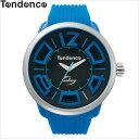 テンデンス テンデンス[TENDENCE] FANTASY FLUO[ファンタジー フルオ] TG632004 シリコンバンド メンズ・レディース【腕時計 時計】【ギフト プレゼント】