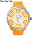 テンデンス テンデンス[TENDENCE] FANTASY FLUO[ファンタジー フルオ] TG633002 シリコンバンド メンズ・レディース【腕時計 時計】【ギフト プレゼント】