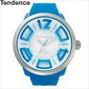テンデンス テンデンス[TENDENCE] FANTASY FLUO[ファンタジー フルオ] TG633004 シリコンバンド メンズ・レディース【腕時計 時計】【ギフト プレゼント】