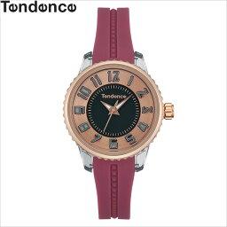 テンデンス テンデンス[TENDENCE] ショッピングローン無金利対象品LILLIPUT [リリパット] TY073003 レディース【腕時計 時計】【ギフト プレゼント】
