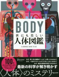 人体図鑑 BODY世にも美しい人体図鑑