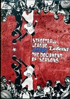 "DVD(バスケットボール) STREETBALL LEAGUE LEGEND THE DOCUMENT OF ""SEASON 5""(DVD)"