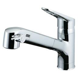 INAX イナックス LIXIL(INAX):浄水器内臓シングルレバー混合水栓 型式:JF-AB461SYXN(JW)