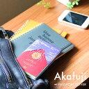 赤富士 パスポートケース Akafuji アカフジ パスポートケース 赤富士 葛飾北斎