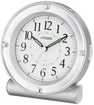 CITIZEN(シチズン) めざまし時計 スタンダード セリアRA18 8REA18-019