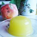 ゼリー 送料無料 すりおろし林檎ゼリー6個入り ご自宅用 フルーツゼリー お試し りんご 手土産 ハロウィン