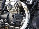 グッチ ベビー服 セール バイク用品 外装 ガード&スライダーベビーフェイス フレームスライダー モトグッチ V7 08-13BABYFACE 006-SMG01 取寄品
