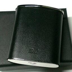 タスカ 携帯灰皿 革 おしゃれ タスカ ブラック レザー 日本製 PEARL 牛本革 黒 国産 ブランド メンズ レディース プレゼント かっこいい 屋外 ギフト
