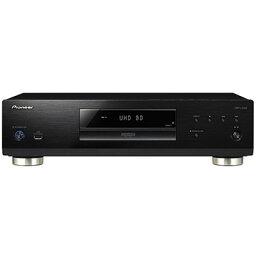 パイオニア Pioneer Ultra HD Blu-ray対応ユニバーサルディスクプレーヤー UDP-LX500(B)