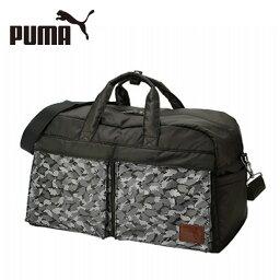 プーマ 【沖縄県内送料無料】プーマ ( PUMA ) ゴルフ ボストンバッグ ( メンズ ) BB PT 867601