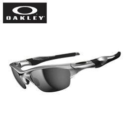 オークリー オークリー サングラス ハーフジャケット アジアンフィット Half Jacket 2.0 Asia Fit ミラーコーティング有 OO9153-02 メンズ レディース OAKLY
