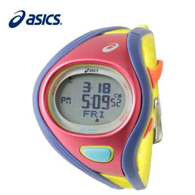 アシックス 腕時計 AR03 レギュラー500ラップ05 CQAR03