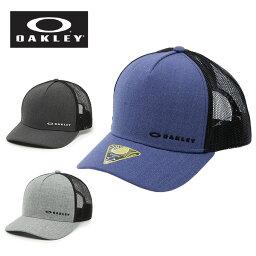 オークリー オークリー キャップ 帽子 メンズ Chalten CAP 911608 OAKLEY