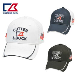 カッター&バック カッター&バック CUTTER&BUCK ゴルフ キャップ メンズ レディース キャップ CGBLJC01