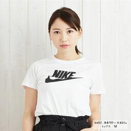 ナイキ ナイキ Tシャツ 半袖 レディース FUTURA Tシャツ フューチュラ BV6170-100 NIKE