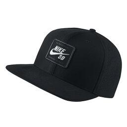ナイキ キャップ メンズ ナイキ キャップ 帽子 メンズ レディース SB エアロビル プロ 2.0 BV2659-010 NIKE