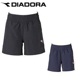 ディアドラ ディアドラ テニスウェア ゲームパンツ レディース ゲームショーツ W DTG0496 DIADORA