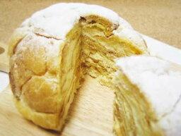 シュークリーム ヒロタのキャベツ畑 プレーン[洋菓子のヒロタ][ヒロタ][HIROTA][スイーツ][お菓子][ケーキ][ミルフィーユ][シューケーキ][シュークリーム][シュー][キャベツ][冷凍][家族][父の日][感謝][御礼][手土産]