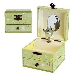 となりのトトロオルゴール 【送料無料】スタジオジブリオルゴールコレクション となりのトトロ トトロペーパーボックス