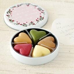 六花亭 チョコレート 六花亭 ありがたき哉(かな) 1缶(22g)