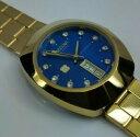 アナスイ 【送料無料】腕時計 ロレアナスイスジュエルヴィンテージレトロloreena automatic watch swiss 1970s 25 jewel vintage nos eta 2878 retro
